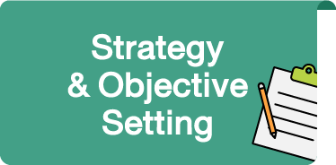 Strategy & Objective Setting